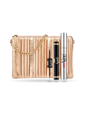 PUPA KIT VAMP! DEFINITION MASCARA + VAMP! DUO LINER