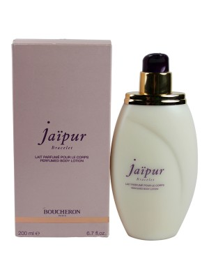 BOUCHERON JAIPUR BRACELET BODY LOTION 200ML