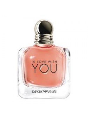 ARMANI EMPORIO IN LOVE WITH YOU EDP 100ML