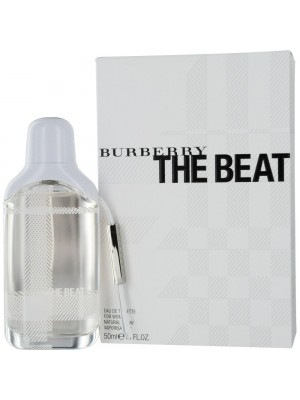 BURBERRY THE BEAT WOMAN EDT 50ML