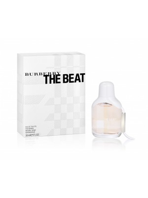 BURBERRY THE BEAT WOMAN EDT 30ML