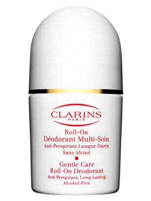 CLARINS  DEODORANTE ROLL- ON 50ML