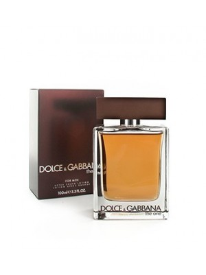 d&g the one for men lozione dopo barba 100ml