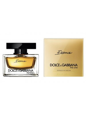 D&G THE ONE ESSENCE EDP 40ML