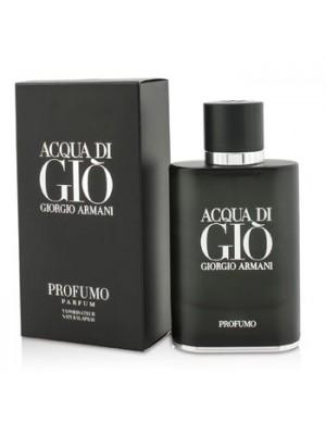 ARMANI ACQUA DI GIÒ HOMME PROFUMO 125ML