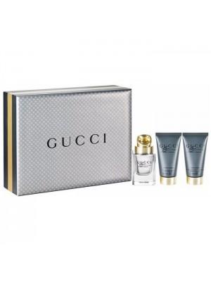 GUCCI MADE TO MEASURE EDT 50ML ASB 50ML SG 50ML