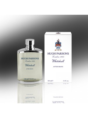 HUGH WHITEHALL AFTER SHAVE 100ML