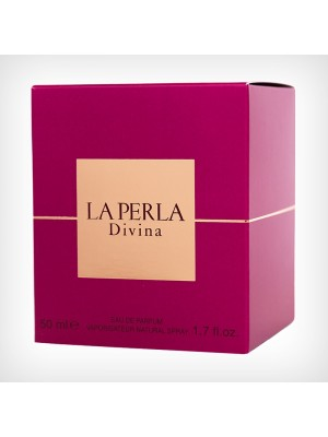 LA PERLA DIVINA EDP 50ML