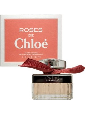 CHLOÈ ROSES EDT  30ML