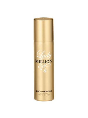 PACO RABANNE LADY MILLION DEO VAPO 150ML