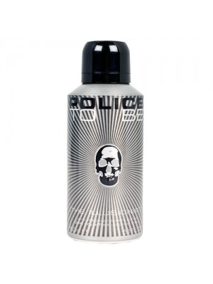 POLICE TO BE THE ILLUSIONIST DEODORANTE SPRAY