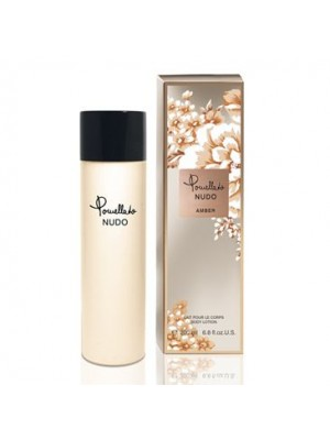 POMELLATO NUDO AMBER BODY LOTION 200ML
