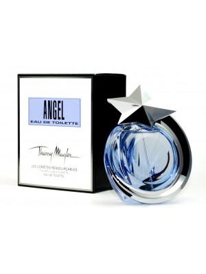 THIERRY MUGLER ANGEL EDT RICARICABILE 80ML