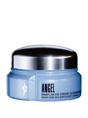 thierry mugler angel esfoliante corpo 200 ml