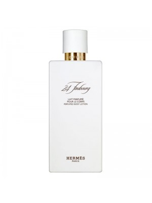HERMES 24, FAUBOURG BODY LOTION 200 ML
