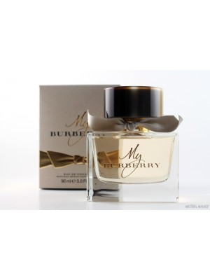 BURBERRY MY EDT 90ML