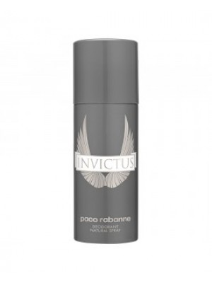 PACO RABANNE INVICTUS DEODORANTE SPRAY 150ML