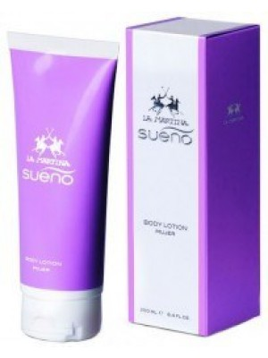 LA MARTINA SUENO DONNA BODY LOTION 200ML