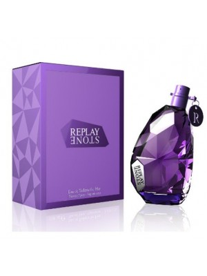 REPLAY STONE FOR HER EDT 50ML