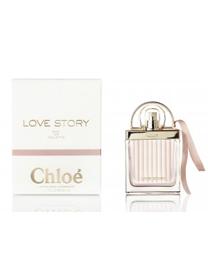 CHLOÈ LOVE STORY EDT 50ML
