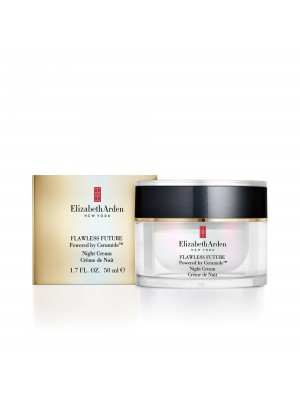 elizabeth arden flawless future crema notte 50ml