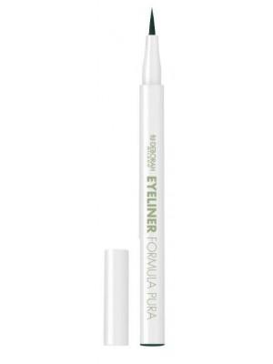 deborah eyeliner formula pura 04 green