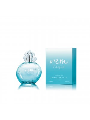 REM REM LACQUA EDT 100ML