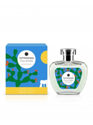 TUTTOTONDO FICO D INDIA EDT 100ML