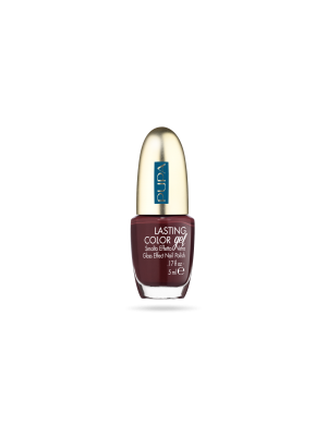 PUPA RETRO ILLUSION LASTING COLOR GEL 184
