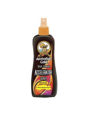 AUSTRALIAN GOLD ACCELERATOR SPRAY 250ML