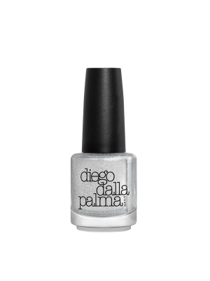 DIEGO DALLA PALMA SILVER MIRROR NAILS 334