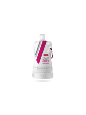 PUPA SPORT ADDICTED CRIO-GEL
