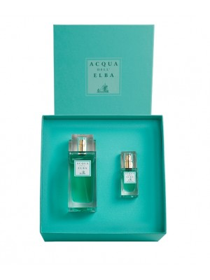 ACQUA DELL'ELBA ARCIPELAGO DONNA EDP 100ML COFANETTO