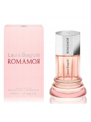 LAURA BIAGIOTTI ROMAMOR EDT 50ML