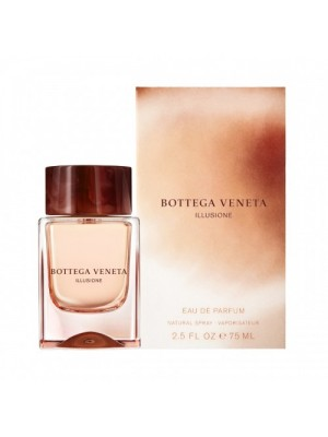 BOTTEGA VENETA ILLUSIONE EDP 75ML