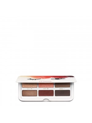 CLARINS PALETTE READY IN A FLASH