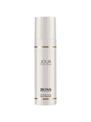 boss jour deodorante spray