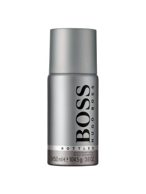 boss bottled deodorante spray 150ml