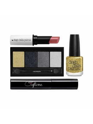 DIEGO DALLA PALMA PARTY LOOK MAKEUP KIT
