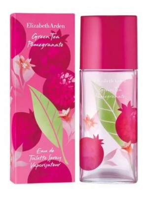 ELIZABETH ARDEN GREEN TEA POMEGRANATE EDT 100ML