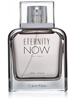 CK eternity now aftershave lotion