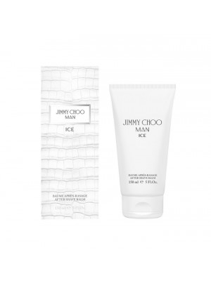 JIMMY CHOO ICE MAN AFTERSHAVE BALM 150ML