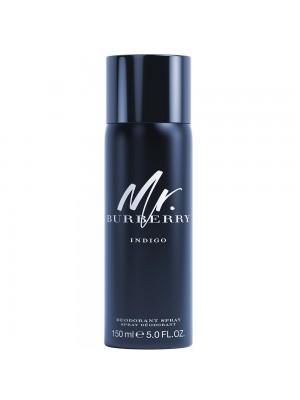 BURBERRY MR. BURBERRY INDIGO DEODORANTE 150ML