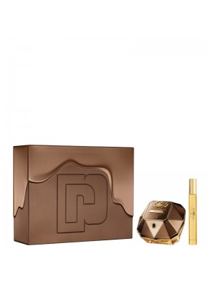 PACO RABANNE LADY MILLION PRIVE' EDP 80ML COFANETTO