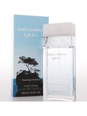 lightblue portofino100ml