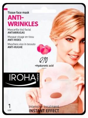 IROHA MASCHERA ANTIRUGHE Q10
