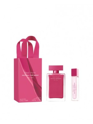 NARCISO RODRIGUEZ FOR HER FLEUR MUSC EDP 50ML ED.LIMITATA