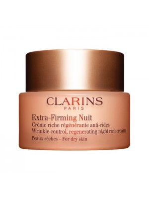 CLARINS EXTRA - FIRMING NOTTE SPECIALE PELLE SECCA 50ML