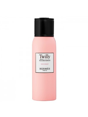 HERMES TWILLY DEODORANTE SPRAY 150ML