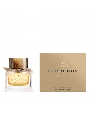BURBERRY MY EDP 50ML